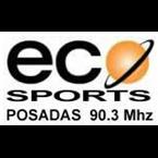 Cadena ECO (Sports) 90.3 FM Argentina, Posadas