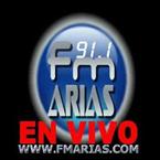 Radio Arias FM Jujuy 91.1 FM Argentina, Arias