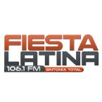 Fiesta Latina 106.1 Fm 106.5 FM Venezuela, Caracas