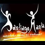 Radio Santiagomanta 105.7 FM Argentina, Garibaldi