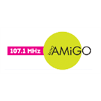 Radio Amigo 107.1 FM Netherlands, Rotterdam