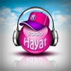Radio Hayat 89.5 FM Bosnia and Herzegovina, Banja Luka
