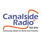 Canalside Radio 102.8 FM United Kingdom, Bollington