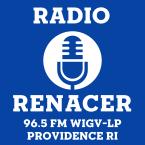 Radio Renacer 96.5 FM United States of America, Providence