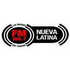 FM Nueva Latina 105.7 FM Argentina, Pergamino