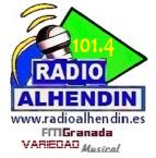 Radio Alhendin FM 101.4 FM Spain, Alhendin