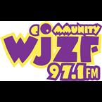 WJZF-LP 97.1 FM USA, Standish