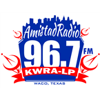 AMISTAD RADIO 96.7 96.7 FM United States of America, Waco