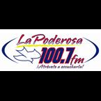 Radio La Poderosa 100.7 FM United States of America, Waco