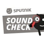 MDR SPUTNIK Soundcheck Channel Germany