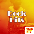 104.6 RTL Rock Hits Germany