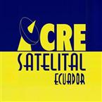 Radio CRE Satelital Ecuador 95.5 FM Ecuador, Ambato