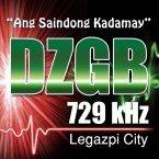 DZGB Legazpi 729 AM 729 AM Philippines, Legazpi