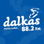 Dalkas 88.2 88.2 FM Greece, Athens