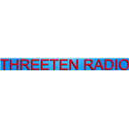 Threeten Radio Only The 80's United Kingdom, Brighton