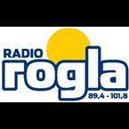 Radio Rogla 89.4 FM Slovenia