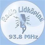 Radio Lidkoping 93.8 FM Sweden, Lidköping