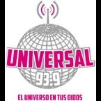 Radio FM Universal 93.9 FM Paraguay, Asunción