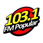 FM Popular 103.1 FM Paraguay, Asunción