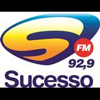 Rádio Sucesso FM (João Pessoa) 92.9 FM Brazil, João Pessoa