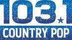 Country Pop 103.1 FM Canada, Trois-Rivières