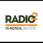 Radio 2 1230 AM Argentina, Rosario