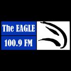 The Eagle 100.9 100.9 FM Canada, Calgary