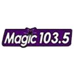 Magic 103.5 103.5 FM Canada, Weyburn