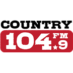 Country 104.9 FM 104.9 FM Canada, Kindersley