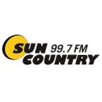 Sun Country 99.7 99.7 FM Canada, Calgary