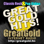 GreatGold.fm Internet Radio - The Classic Hits Mix. USA