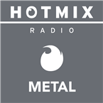 Hotmixradio Metal France