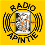 Radio Apintie Suriname - Powered by Bombelman.com 97.1 FM Suriname, Paramaribo