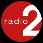 VRT Radio 2 Oost-Vlaanderen 90.7 FM Belgium, Brussels