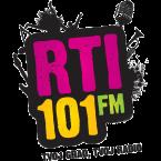 RTI FM 101.0 FM Serbia, Vojvodina