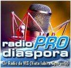 Radio ProDiaspora Germany, Zirndorf