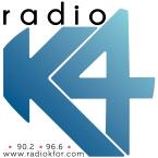RADIO K4 SHQIP 90.2 FM Kosovo, Prishtina