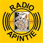 Radio Apintie Suriname 820 AM Suriname, Paramaribo