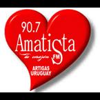 Amatista FM 90.7 FM Uruguay, Artigas