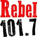 Rebel 101.7 FM, CIDG-FM, Ottawa, ON 101.7 FM Canada, Ottawa