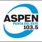 Aspen FM 103.5 FM Uruguay, Punta del Este