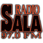 Radio Sala 97.0 FM Sweden, Sala Municipality