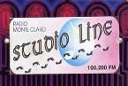 Radio Studio Line Italy, Cagliari