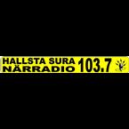 Hallsta-Sura Närradio 103.7 FM Sweden, Hallstahammar