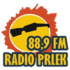 Radio Prlek 88.9 FM Slovenia