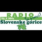 Radio Slovenske Gorice 96.4 FM Slovenia, Central Slovenia