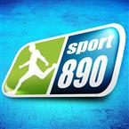 Sport 890 890 AM Uruguay, Montevideo