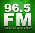 Cerro de Nico Perez 96.5 FM Uruguay, Jose Batlle y Ordonez