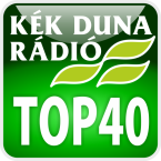 KÉK DUNA TOP40 92.5 FM Hungary, Tatabánya