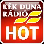 KÉK DUNA HOT 90.5 FM Hungary, Tatabánya